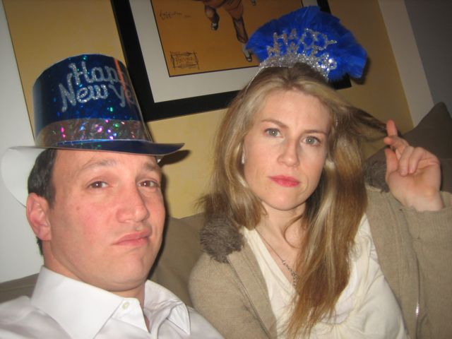 rick-and-kelcey-new-years-bored