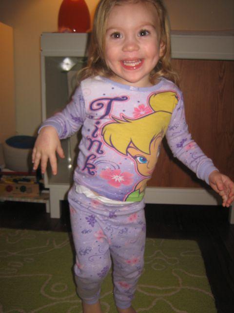 tinkerbell-pajamas