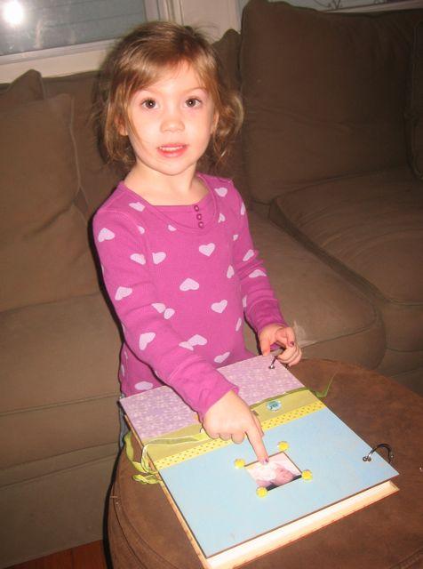 summer baby book 1