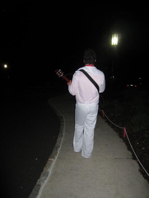 Priscilla Presley Halloween Costume