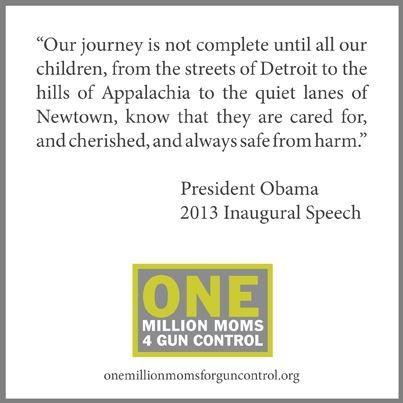 inauguration - obama quote