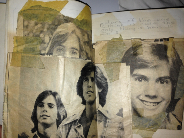 Shaun Cassidy photos