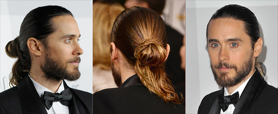 Jared-Leto-Hair-Ponytail-Golden-Globes-2014