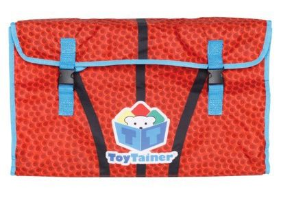 ToyTainer Basketball Net