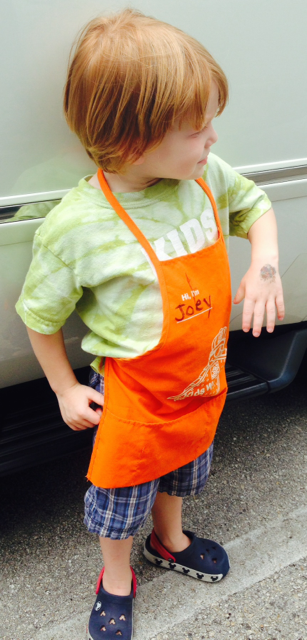 chase in home depot outfit