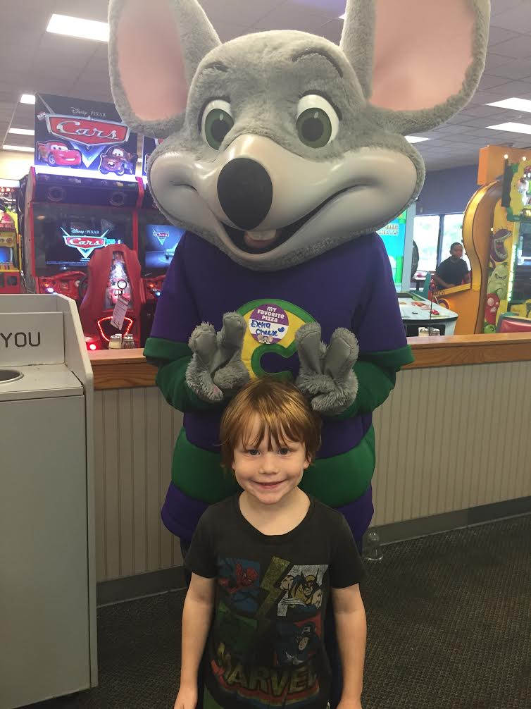 The Parent Survival Guide To Chuck E Cheese The Mama Bird Diaries