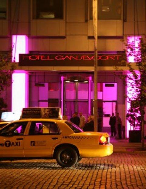 Hotel Gansevoort Park Ave