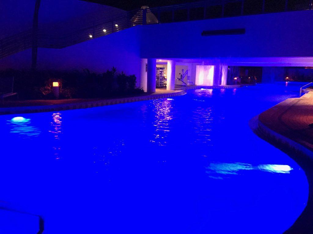 Diplomat pool